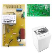 Placa Eletrônica Potência Lavadora Brastemp Consul 220v