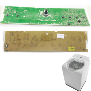 Placa Interface Brastemp Bwk15 W10711360 - Envio Imediato - Super Oferta !!