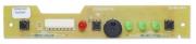Placa Interface Refrigerador Crm50ab Crm50ar Bivolt 326061561