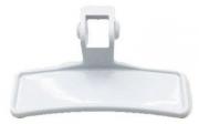 Puxador Porta Lava E Seca Lse09 Lse11 Electrolux 12608200