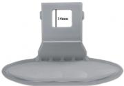 Puxador Porta LG Wd1403 Wd1410 Wd1412 Wd1485 Meb61281101