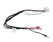 Rede sensor degelo geladeira Electrolux DF46/47/50/DI80X - ORIGINAL