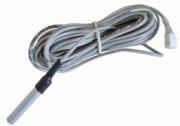 Sensor Sonda Temperatura Expositor 10k Cinza Metalfrio