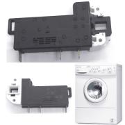Trava Porta Lavadora Continental Evolution/ Bosch ( 3 Pinos)