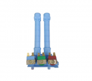 Válvula Entrada de Água TRW10/TRW12 Electrolux - ORIGINAL