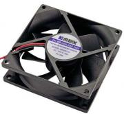 Ventilador Cooler Ventoinha 80x80x25 12v Adega