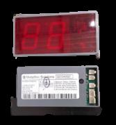 Visor Display Expositor Metal frio VB43  VB99  VN20 VN29 VN50 020104M021 Bivolt
