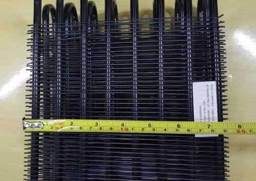 Kit Freezer Condensador 1/4 Capilar 050 Micro Motor 1/40 Biv - Mega Liquidação !!