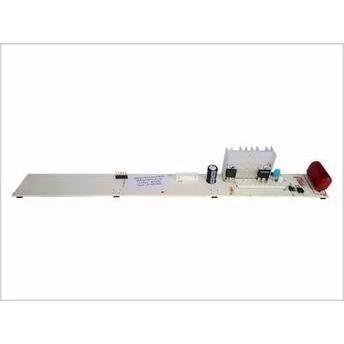 Placa De Potência Refrigerador Bosch Ksu Bivolt 497409