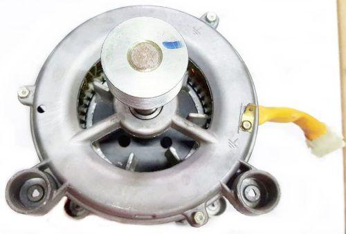 Motor Eletrico 1/4-1/12 Cv-hp 220v 50hz Weg 2890/310 Rpm