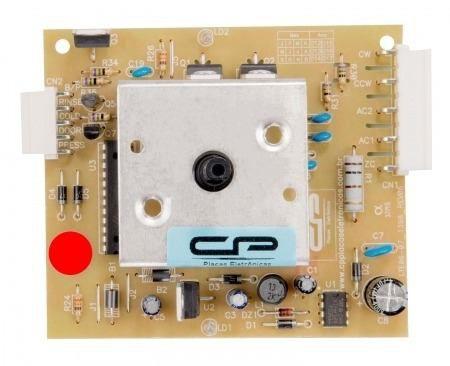 Placa Electrolux Lte06 64502027 Potencia Cp1239