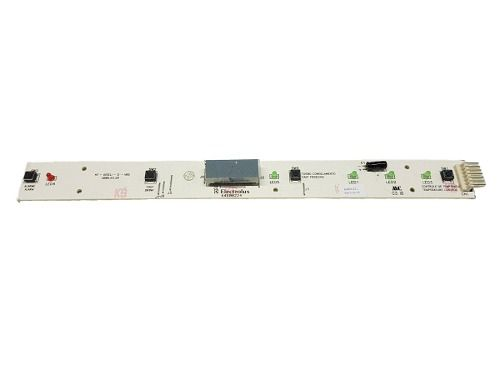 Placa Interface Geladeira Electrolux Df46 Df48 Df49 64800224P