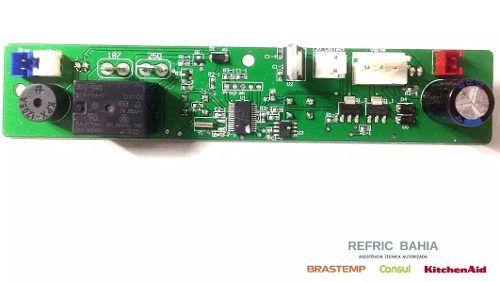 Placa Interface Bivolt Purificador Consul Cpb35 - W10497034 - Super Promoção !!