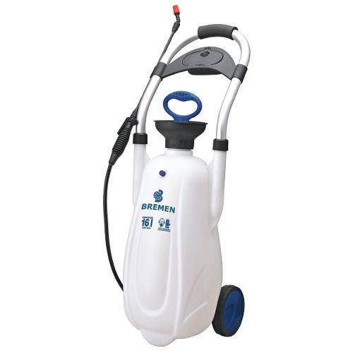 Pulverizador Com Carrinho, 16 Litros Ar-condicionado