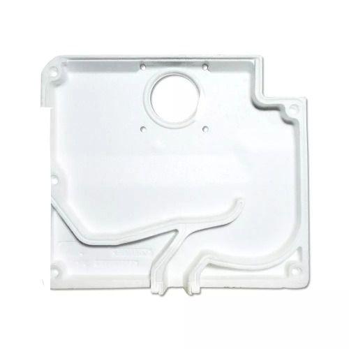 Capa Traseira Evaporador Refrigerador Brastemp W10292562