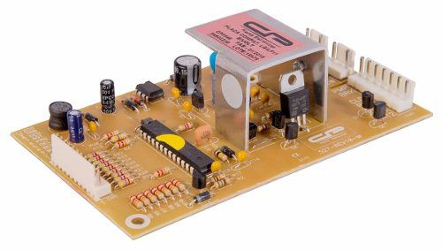 Placa Electrolux Lq11 Lf11 64800226 Potencia Bivolt Cp549 - Promoção !!!