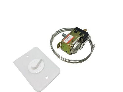 Termostato Rfr4009 Freezer Prosdócimo Electrolux Dupla Ação