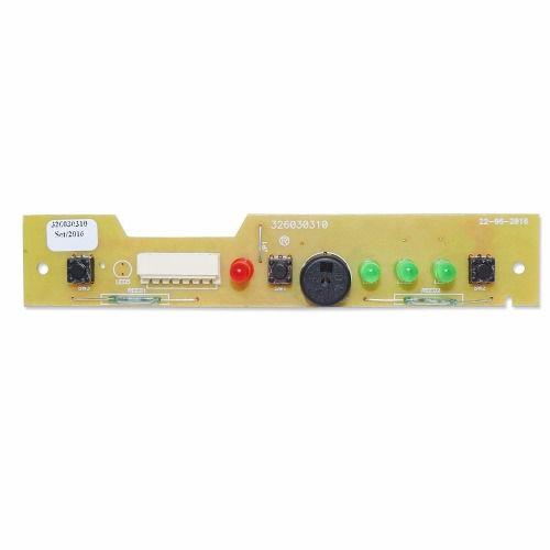 Placa Eletrônica Interface Brastemp Brm40 Brm47 326030310