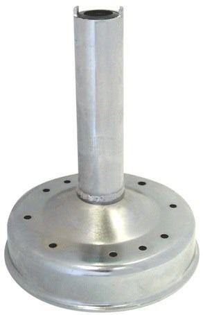 Kit 5 Tubo LR Centrifugação Mecanismo Lavadora Brastemp Consul