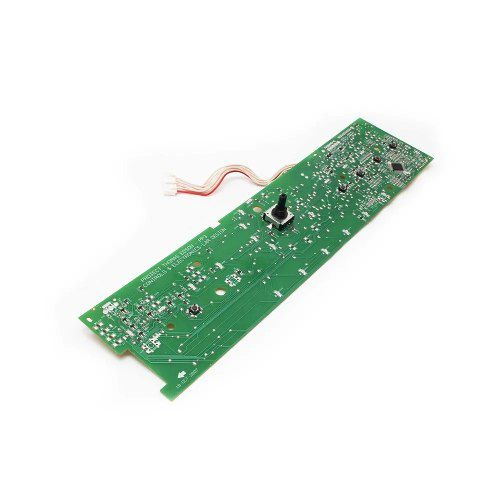 Placa Interface Lavadora Brastemp Bwl11 Bwb11 - W10356413