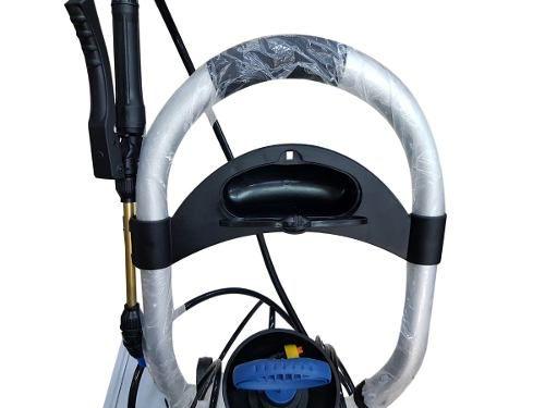 Maquina Limpeza Ar Condicionado Split + Kit Coletor Complet