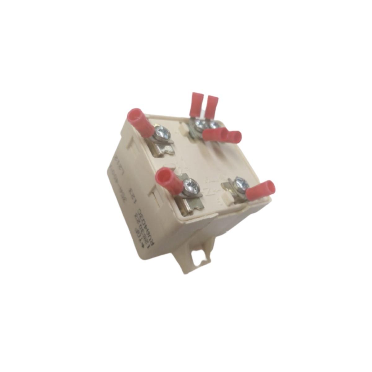5 Rele Voltimétrico para compressor de Ar Condicionado 3HP 400V 177590040701