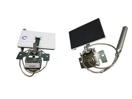 Damper Refrigerador Brastemp Consul Termostato 326062640 - Promoção