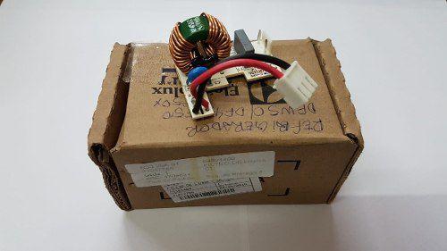 Filtro De Linha Refrigerador Electrolux Df42 Df50 - 64501460