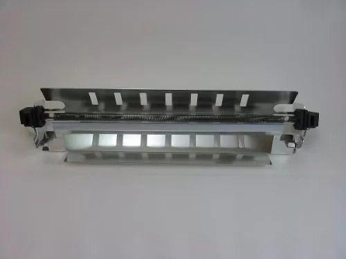 Resistencia Refrigerador Ge Side By Side De Degelo 24cm 127v
