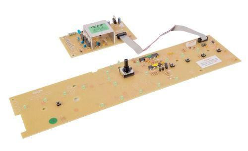 Placa Brastemp Bwl11 Potencia V2 Interface W10301604 Cp1045 - Promoção