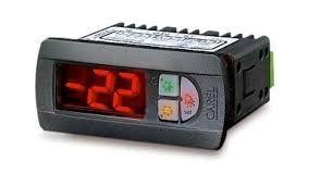 Controlador Carel Pj32s0h000 Temperatura - Mega Promoção !