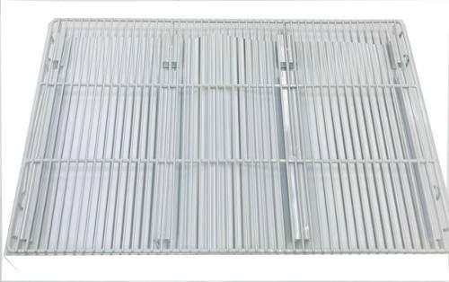 Prateleira Multiuso 3 Gavetas Refrigerador Brastemp Brm48 Aramada