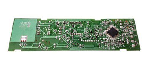 Placa Console Geladeira Brastemp Bvr28h 326062178