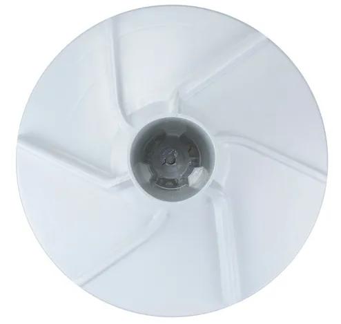 Agitador Lavadora Electrolux Lm06 Top6 Lf75 Inferior