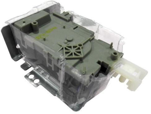 Atuador De Freio Electrolux 220v Lm06 Lm08 Lf10 Lf90 Lb12