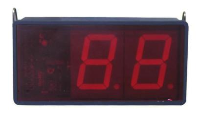 Big Display Plus Metalfrio Vn-50 Interface 07845-015rc