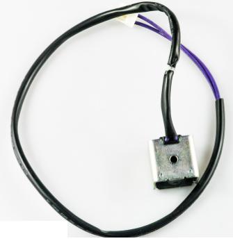 Bobina Válvula Solenoide Ar Condicionado Electrolux Be18r 220v 689E