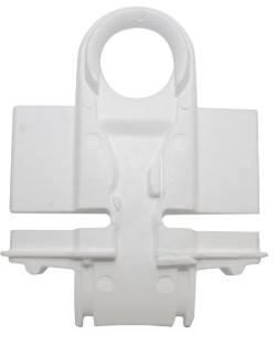Capa Isolação Defletor de Ar Consul Crb36 Crb39 Crg36 Brb39 Isopor Original