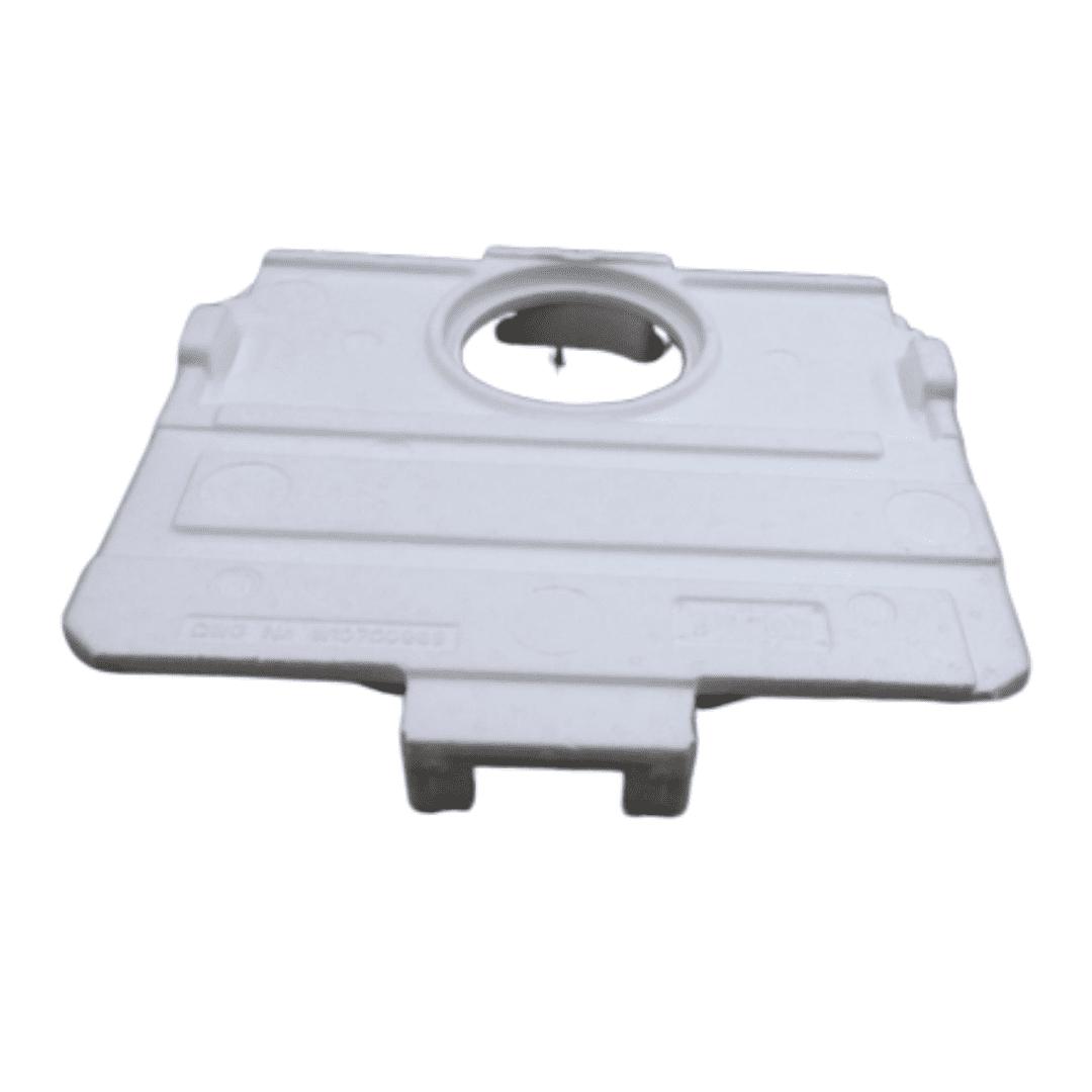 Capa Traseira Evaporador Refrigerador Brastemp / Consul -  W10863800/w11363944