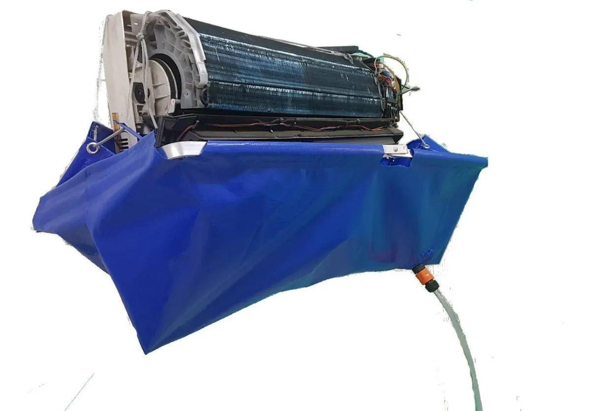 Coletor De Limpeza Ar Condicionado Split 7000- 24000