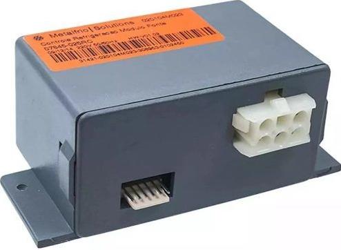 Controle Modulo Fonte Expositor de Bebidas Metalfrio 220v 020104m023