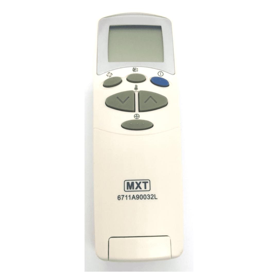 Controle Remoto Ar Condicionado LG CO1341 - 6711A90032L