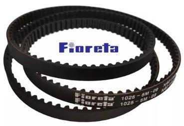 Correia Lavadora Latina Fioreta 7.1 La400 La451 1025-5m
