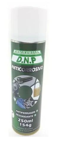 DESENGRIPANTE - Kit Anticorrosivo D.n.p 12 Und, 250ml, Antiferrugem, 154g