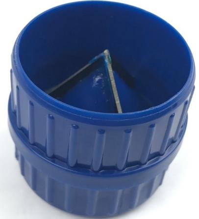 Escareador Rebarbador De Tubo Cobre Alumínio e Pvc
