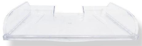 Gaveta Bosch + Tampa Resfriamento Rápido Refrigerador KDN