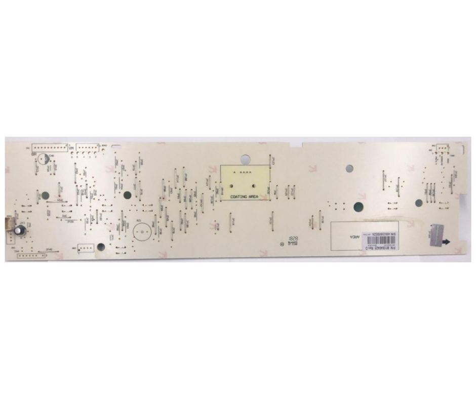 Interface E Pressostato Brastemp Bwh15ab W10640425 W1082835