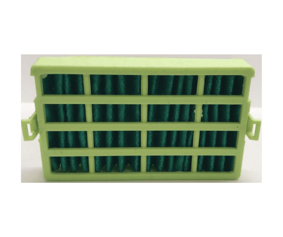 Kit Com 10 Filtro Desodorizador Refrigerador Consul