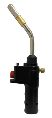 Kit Solda Refrigeração Maçarico Profissional 2000° Automatico