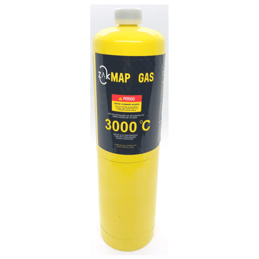 Maçarico Portátil Eos Automático 1200°c + Refil De Gas
